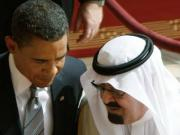 Obama offers condolences on death of Saudi King Abdullah