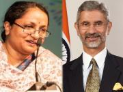 Modi's move to appoint Jaishankar as foreign secy recognition of hard work