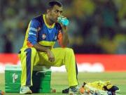 The question on everyone's mind: Will Dhoni leave CSK?