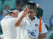 Mahendra Singh Dhoni should be banned from representing India ever again