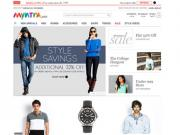 App-only Myntra wants to be the Facebook of fashion: Personalised, social  and mobile-specific