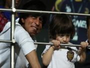 Not KKR or MI, guess who won Eden Gardens? Shah Rukh's adorable son AbRam