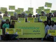 Greenpeace suspension: This time Rajnath may have better ammo against NGO