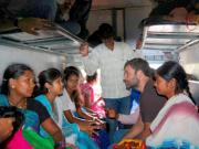 Rahul's aam aadmi avatar: Janata class travel to Punjab is just another PR stunt