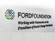 No need for outrage: MHA decision to put Ford Foundation on watch-list is no big deal