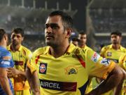 To reach the IPL final, CSK had to surive a see-saw battle with RCB