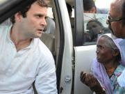 Forget food park, what Amethi really misses is its VVIP MP Rahul Gandhi