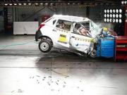 5 top Indian cars fail global NCAP safety test
