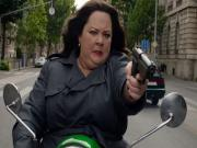 Spy review: Move over James Bond, Melissa McCarthy is here and she is fabulous