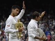 Dear Nadal and Federer fans, the Djokovic era is upon us