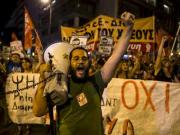 Grexit is a painful process: Here are 5 steps that have to be taken post Greece's 'emphatic no'
