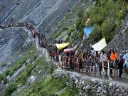 Amarnath Yatra 2017: Security arrangements beefed up to ensure incident-free pilgrimage from 28 June