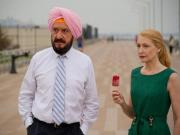 What I learnt in Gandhi is paying off now: Ben Kingsley on playing a Sikh character in 'Learning to Drive'