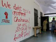 From FTII to Presidency College: Students should be cautious of 'sympathetic' politicians