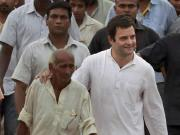 Suit-boot ki sarkar vs kurta-pajama sarkar: Rahul Gandhi mistakes clothesline for lifeline