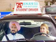 Learning to Drive review: Ben Kingsley's moving avatar helps combat America's Sikh phobia