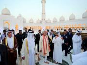 PM Modi visiting Abu Dhabi's Grand Mosque is no 'conciliatory gesture' to Indian Muslims