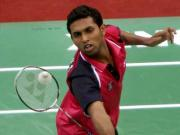 The 'okay player' who is badminton world No 12: Prannoy is a star who wasn't meant to be