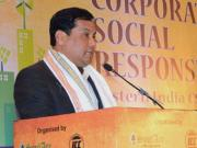 Assam's new BJP president Sonowal has to prove general election success was no flash in the pan