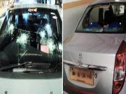 Damaged cars, assault and blackmail: Terrified Uber drivers stay off Mumbai roads fearing attacks