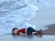 Misplaced morality: If Aylan Kurdi's lifeless picture is violation, what is the Sheena Bora case?