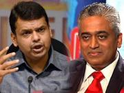 Rajdeep vs Fadnavis: Guys, it's just a letter. Don't turn it into a who-slapped-whom battle