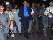 Rakesh Maria gets marching orders from Mumbai Police chief's post, Javed Ahmed to take charge