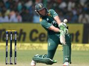 De Villiers' heroics and India's finishing woes: All the stats you need too know from the Ind-SA ODI series