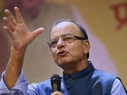 Arun Jaitley wants automatic info exchange to tackle black money