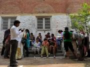 Indian higher education crisis: More Indians go abroad to study, and fewer international students come to India
