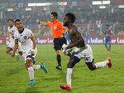 ISL Final: Chennaiyin FC snatch victory from the jaws of defeat to beat FC Goa 3-2 in thriller