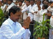 After two years of Telangana, things are in the right direction