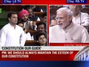 Winter Session of Parliament: Channels mute Rahul Gandhi; PM Modi feeds TRPs