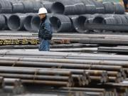 Govt gets cracking on cheap imports, imposes minimum import price on 173 steel products
