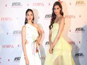 From Ranveer Singh to Sunny Leone, Bollywood stepped out in style at the Femina Beauty Awards 2016