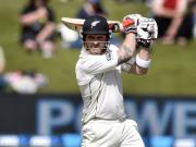 Will Baz get the perfect send-off? McCullum hopes to cap 100th Test with series win against Australia