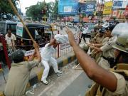 Lathicharge at BHU: Just one more incident in a long line that has inured us to police brutality