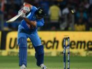 India vs Sri Lanka: In Pune, Dhoni's misfiring middle-order spurned the chance to find form