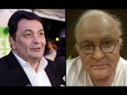 My make-up and look for 'Kapoor & Sons' cost almost Rs 2 crore: Rishi Kapoor
