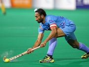 Under-fire India hockey captain Sardar Singh denies charges of sexual harassment