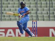 Under-19 World Cup: Sarfaraz Khan showed he's the best of India's next generation