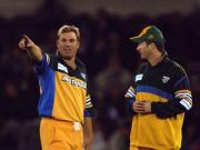 Most selfish cricketer I have played with: Shane Warne goes to war with Steve Waugh