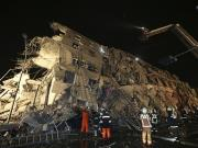 Taiwan rocked by 6.4 magnitude earthquake: Three killed, 221 rescued from rubble