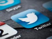 In global crackdown on Islamic State activity, Twitter shuts down 125,000 'terrorism-related' accounts