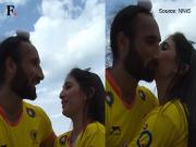 Watch: Sardar Singh and I were ready to marry, move to India, says hockey-player girlfriend Ashpal Kaur Bhogal