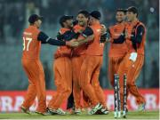 Netherlands look to rekindle World T20 love affair in India