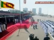 Sri Lankan national anthem in Tamil: Mere symbolism or an emotional start to reconciliation?