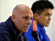 Constantine blasts players, says India deserved to lose to Turkmenistan