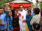 Assam Assembly polls: Congress set to win after first direct contest with BJP after 2014 debacle, says Gaurav Gogoi