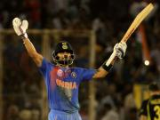 ICC World T20: The three avatars of Virat Kohli — the mathematician, the boxer and the Zen Master